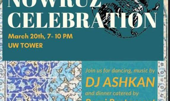 Canceled? 11th Annual Nowruz Celebration