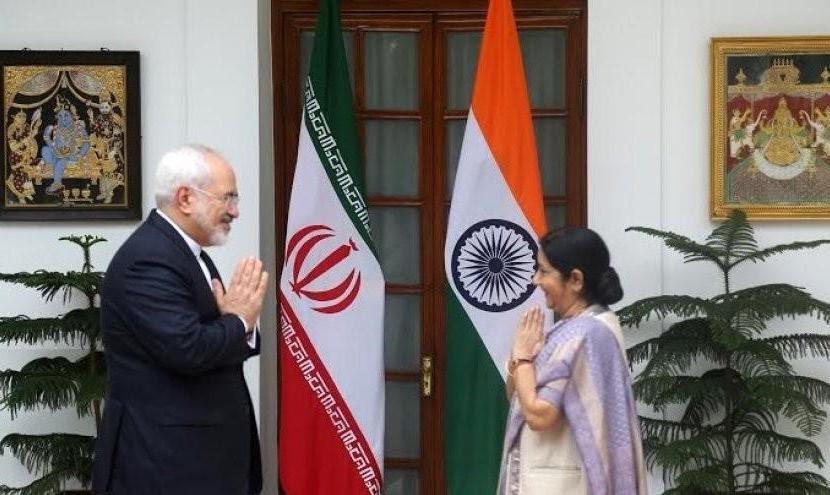 هند واردات نفت از ایران را از ماه آوریل متوقف کرده است