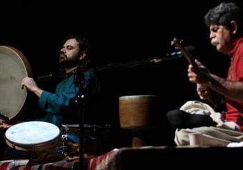 کنسرت رایگان آنلاین موسیقی ایرانی و ...