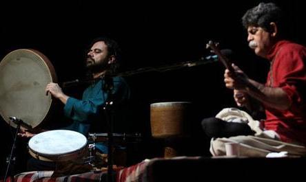 POSTPONED: Ali Akbar Moradi & Pejman Hadadi: A World in Trance Festival