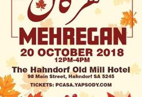 Mehregan Persian Fall Festival