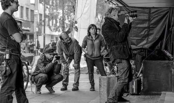 جوایز آکادمی فیلم و تلویزیون استرالیا: ناکامی فیلم لیدی گاگا، پیروزی کویین و کتاب سبز