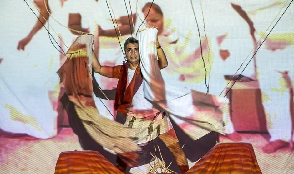 Shahin Sayadi's Asheq (unplugged)