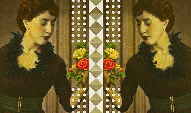 Samira Alikhanzadeh: Mixed-Media Art Exhibition
