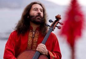 همایون خسروی، نوازنده سرشناس ایرانی در لس آنجلس درگذشت