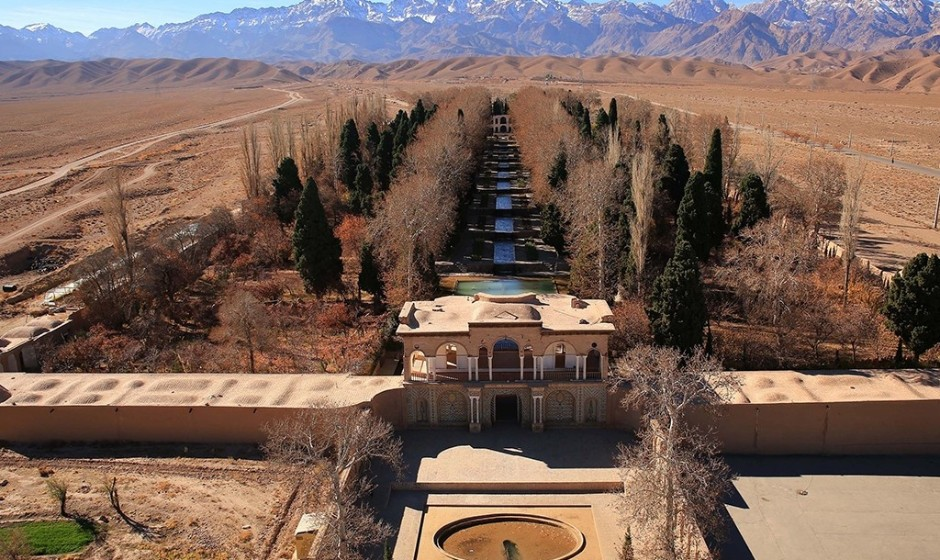 UNESCO adds Iran's ancient water channels (Qanats) to world ...