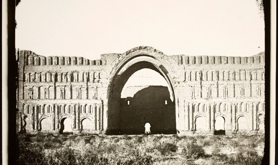 Ctesiphon: An Ancient Royal Capital in Context, Talks and FREE Film Screening
