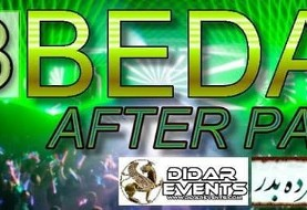 ۱۳Bedar Annual Afterparty
