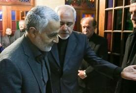 نخستوزیر لبنان اظهارات قاسم سلیمانی را دخالت ایران در امور لبنان خواند