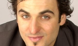Comedy Night with Patrick Monahan