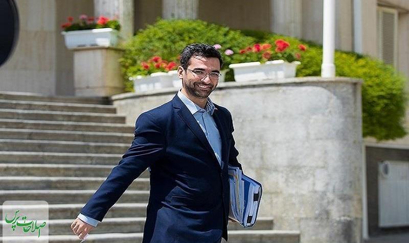وعده جدید وزیر ارتباطات: ارتقای رایگان اینترنت خانگی به ۱۶ مگابیت