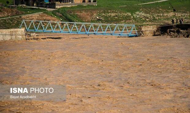 هشدار سازمان هواشناسی: رگبار و وقوع سیلاب در تهران/ از اسکان در حاشیه رودخانهها خودداری کنید