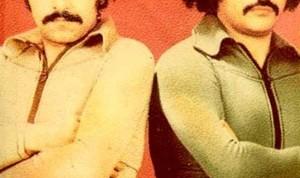Esfandiar Monfaredzadeh and Reza Allamehzadeh: A tribute