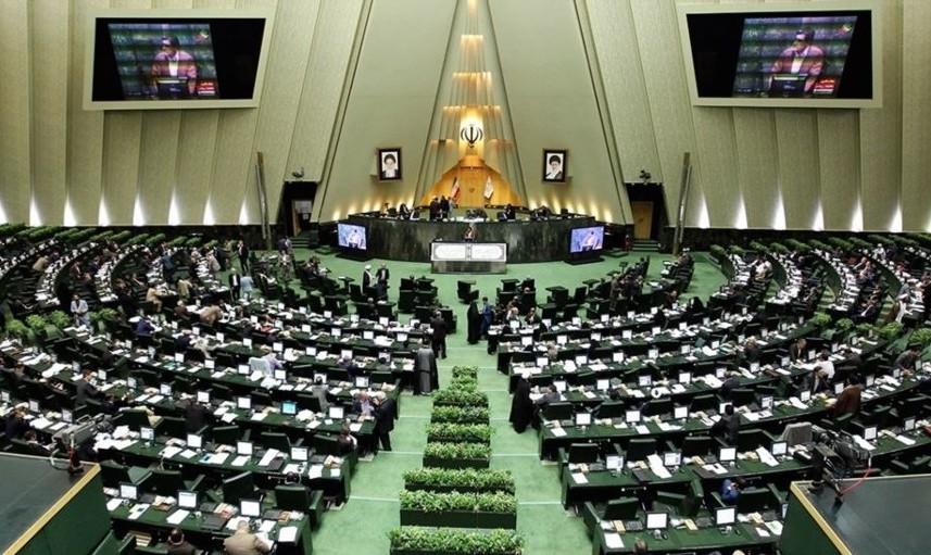تشنج در مجلس بر سر لایحه مقابله با تامین مالی تروریسم: ترکمنچای دوم است! لاریجانی: مجلس جای زورگویی نیست