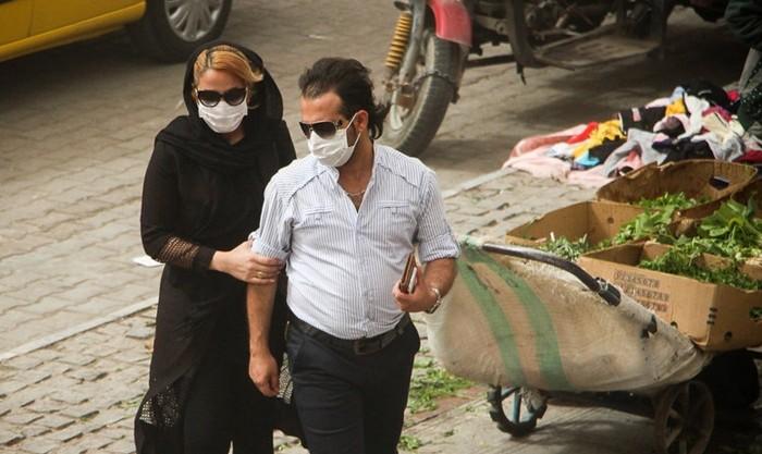 استاندار تهران: فاضلاب صنایع لبنی و کشتارگاهها، منشاء بوی بد تهران است و ربطی به آتشفشان دماوند و گسل زلزله نداشت