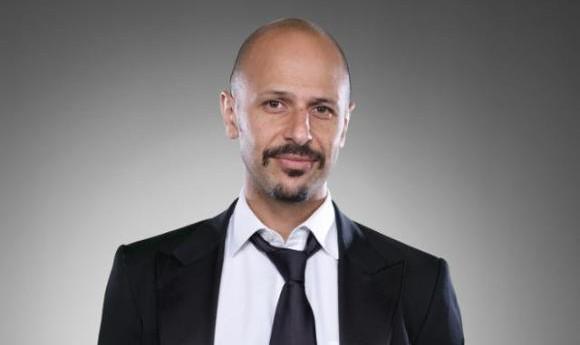 Maz Jobrani Stand up Comedy (CANCELED)
