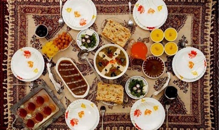 گالری شام ایرانی