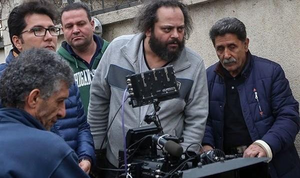 پیام صابری بازیگر، طراح گریم و کارگردان تلویزیون بر اثر سکته قلبی در سن ۴۵ سالگی درگذشت