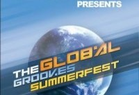 Global Grooves Summerfest: Outdoor International Dance Music Party