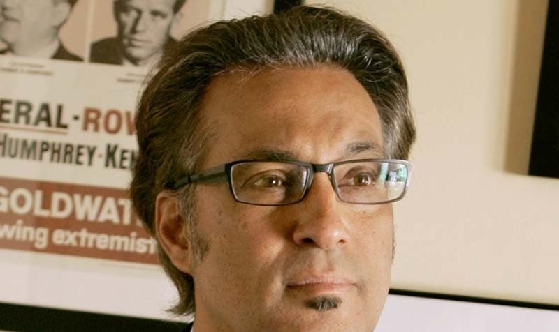 Private Reception and Conversations with Sheriff Mirkarimi