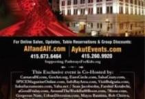 Halloween Ball:Every Year; SF's BEST, BIGGEST & PREMIER Halloween Event