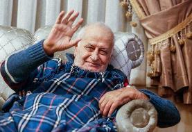 پرویز بهرام دوبلور پیشکسوت «ژان والژان» در سریال بینوایان پس از سال ها ابتلا به سرطان درگذشت