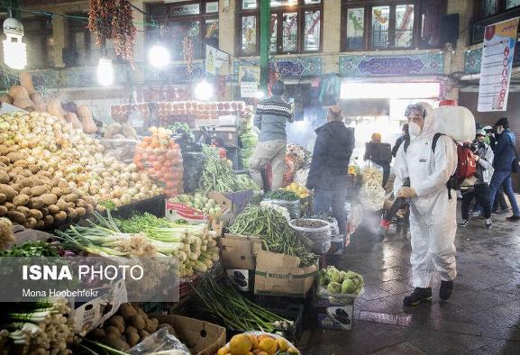 به روایت مردم: گزارش خیابانی غیردولتی کرونا از ۴ شهر ایران