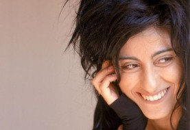 Asita Hamidi Live in Concert