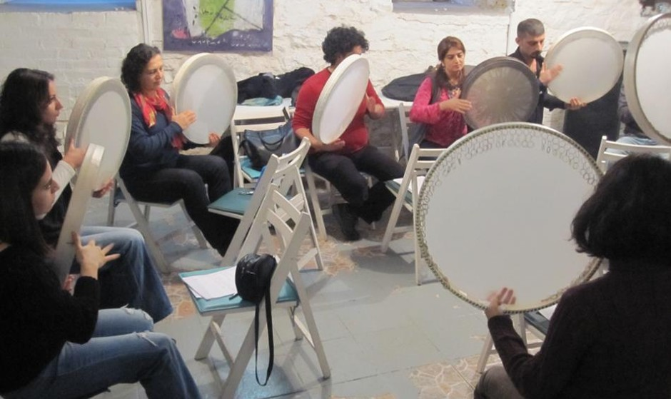 Group Lessons for Daf in New York