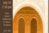 The Al-Andalus Ensemble Live in Concert