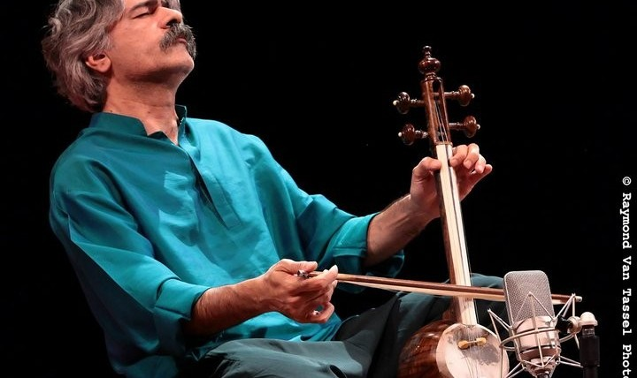 Kayhan Kalhor & The Rembrandt Trio + The Awj Trio