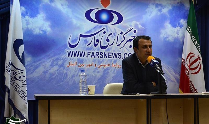 آمریکا دامنه دات کام خبرگزاری فارس نزدیک به سپاه پاسداران را مسدود کرد