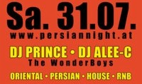 Persian Night Dance & Party