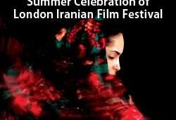 Summer Celebration of Iranian Film Festival
