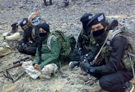 ربوده شدن ۱۴ نیروی بسیجی، اطلاعات سپاه و هنگ مرزی میرجاوه به دست جیش العدل