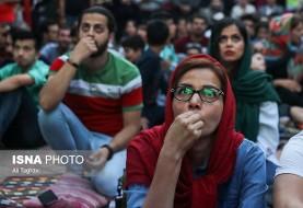 پخش بازی ایران - اسپانیا در ورزشگاه آزادی لغو شد!