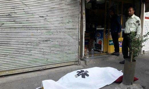 مردی در شمال تهران: زنم را به دستور اجنه کشتم!