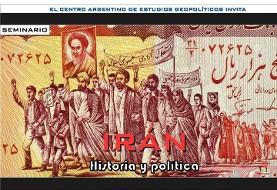 Irán: Historia y Política