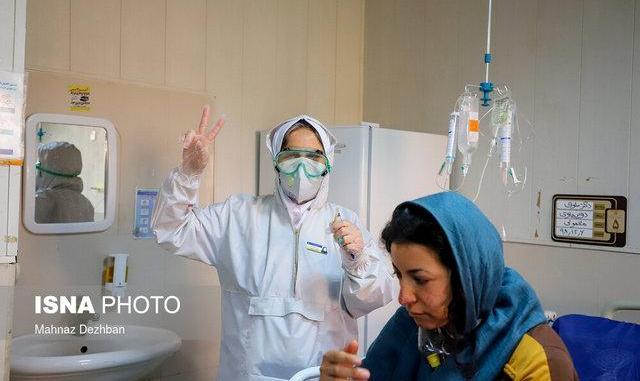 وزارت بهداشت: هر ۱۲ دقیقه یک ایرانی مبتلا به کروناویروس فوت می کند و رشد ابتلا در تهران ۱۳ درصد است
