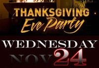 Thanksgiving Eve Party ۲۰۱۰