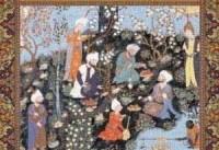 Shahnameh Ferdowsi workshop at concordia university