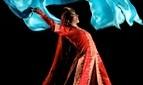 Ballet Afsaneh Performs Afghan & Tajik traditional Dance