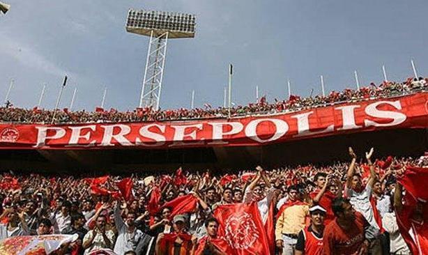 پرسپولیس در جمع ۵۰ تیم باشگاهی فوتبال دنیا دارای بالاترین میانگین حضور تماشاگر در ورزشگاه