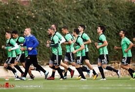 گزارش گاردین از تیم ملی: ایران منتظر ماه ژوئن است تا به دنیا نشان دهد چه جنسی دارد