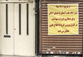 Iran allocates 5 trillion toomans to unemployment funds following coronavirus