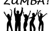 Zumba Class With Marcia & Kia