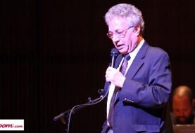 سخنرانی دکتر احمد کریمی حکاک در مورد تاریخ خیریه در ایران