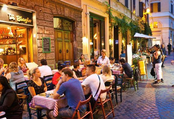 چرا، ایتالیایی ها پیر نمی شوند: ساکنان آپنین ایتالیا به جای الکل، ...