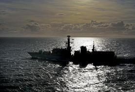 نیروی دریایی سپاه تلاش برای تصرف نفتکش بریتانیایی در خلیج فارس را تکذیب کرد