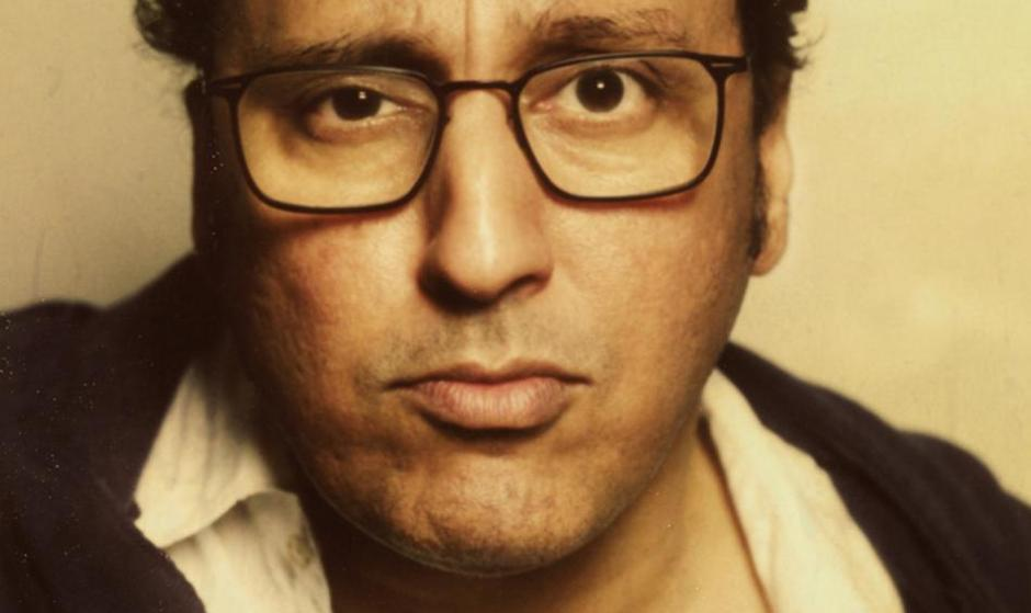 Aasif Mandvi Live in San Francisco, Peabody winner cast of The Daily Show